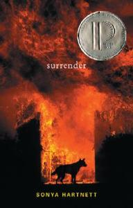 Surrender_(Sonya_Hartnett)_Cover
