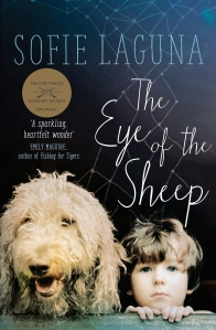 The Eye of the Sheep Cover