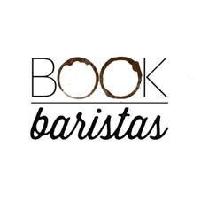 Book Baristas Logo