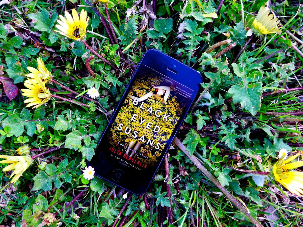 Review Black Eyed Susans By Julia Heaberlin Lectito