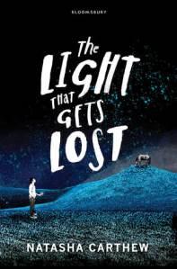 The Light That Gets Lost cover