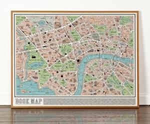 Dorothy_DO_0050_Book Map_Frame_Med