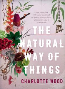 The Natural Way of Things Cover
