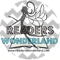 Readers in wonderland logo