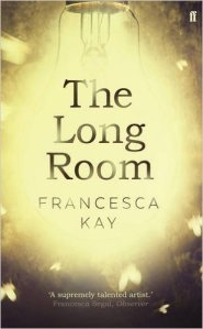 The Long Room cover