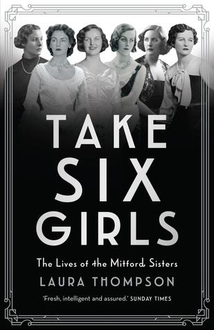 Take Six Girls