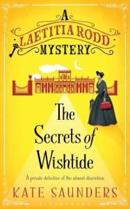 The Secrets of Wishtide