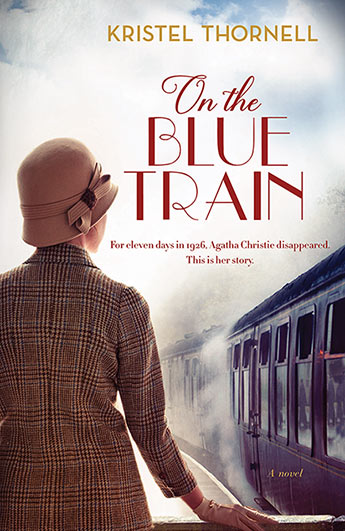 on-the-blue-train