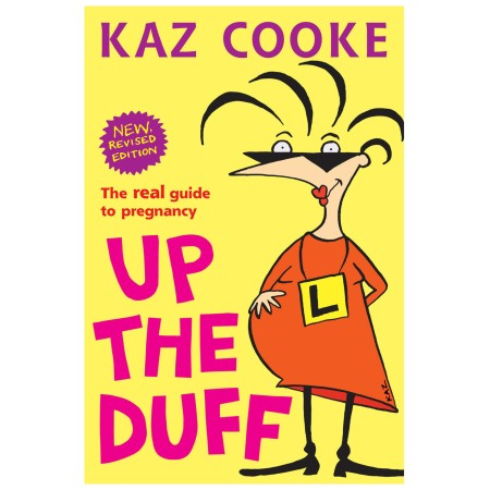 Up the Duff cover image
