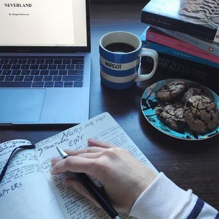How to edit a manuscript