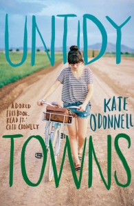 Untidy Towns by Kate O'Donnell